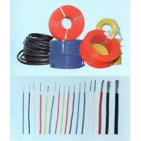 Automotive class Silicone rubber wire and cable