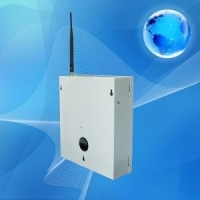 China Smart Analog Data Monitor & Burglary Alarm GSM Panel on sale