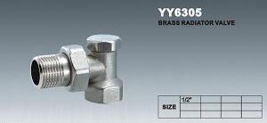 China Radiator Valve YY6305 on sale