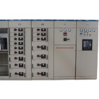 China GCK Low-voltage withdrawable switch cabinet on sale