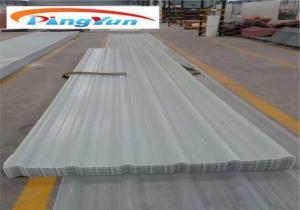China Translucent Roof Sheet on sale