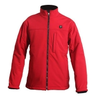 China New Breathable Heated Clothes For Outdoor Sports on sale