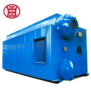 China Condensing Gas Oil Steam Boiler Condensing Gas Oil Steam Boiler on sale