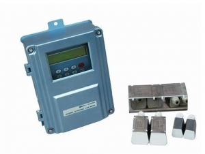 China Flow instrument AAILC-Y ultrasonic flowmeter on sale