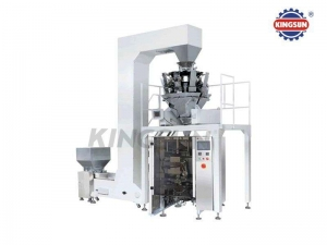 China DXD-C series Fully-Automatic Combiner Measuring Packaging Machine on sale