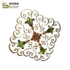 China Iron Wall Hanging Popular Handcraft Iron Home decorative metal wall art for sale