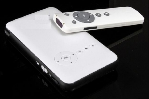 China Portablet Projector Portable Projector D01 on sale