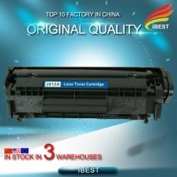 China Toner Cartridge Original Quality Compatible Laser Black Toner HP ... on sale
