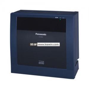 China Telephone switches Pure IP PBX Systems KX-TDE100/TDE200 on sale