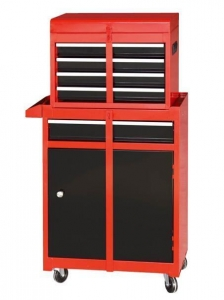 China Iron Material and Cabinet Type with Casters Tool Chest Roller Cabinet on sale