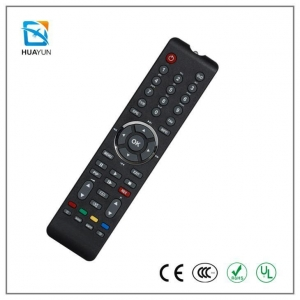 China Universal Remote Control for Dish Tv Hd Indigital Set Top Box on sale