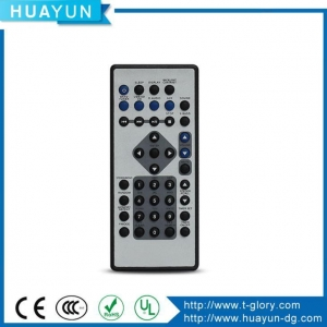 China Samsung Remote for Blu Ray Playeror Pioneer DVD Player Remote Control Codes on sale