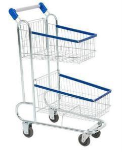 China Shopping Cart on sale