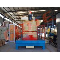 China GZP Vertical sand making machine on sale