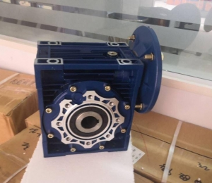 China NMRV 030 Gearbox Worm Gear Speed Reducer on sale