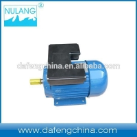 YL Two Value Capacitor Motor