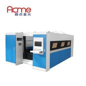 China Fiber Laser Sheet Cutting Machine Steel Laser Cutting Machine on sale