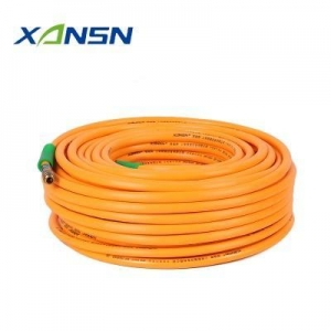 China New Brand 2018 Twin Line Air Hose High Pressure Rubber Air Hose With Promotional Price on sale