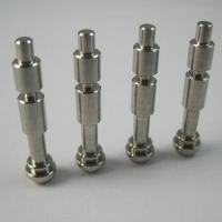 China Customized CNC Turning machining Metal Brake Pin Made in China on sale