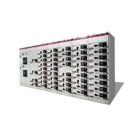 China GCS Low-voltage withdrawable switchgear equipment on sale