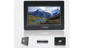 China 7.0Inch Touch Screen(HMI/Human Machine Interface) on sale