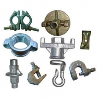 China Precast lifting system Scaffolding Coupler Formwork Accessories on sale