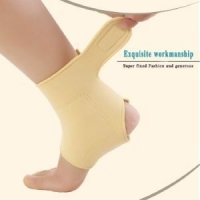 China Mens ankle compression socks sleeve brace support on sale