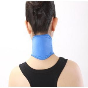 China Medical neck support device brace protector Guard on sale