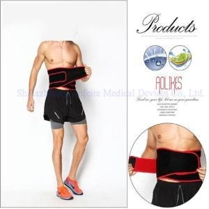 China Back support health waist losing weight belt on sale