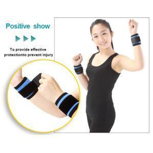 China CE heated wrist band warmers wraps brace on sale