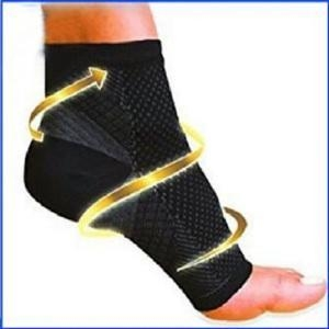 China Ankle compression socks resistance bands exercise equipment on sale