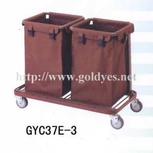 China CLEANING WARES Classification sundries cart on sale