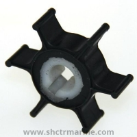 New Water Pump Impeller for YAMAHA (2HP) 646-44352-01 P45/ 2A / 2B / 2C 18-3072