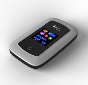China Portable lte OEM Cat 4 LTE FDD TDD mini 3g 4g modem wifi Travel router on sale