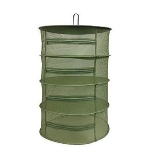 China Herb Drying Net Bag /Zippers Herb Dry Mesh Tray on sale