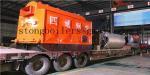boiler furnace oil gun set