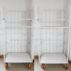 China Warehouse Cart on sale