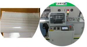 China Automatic MCPCB V-Cut Machine / MCPCB Separator With Digital Display on sale
