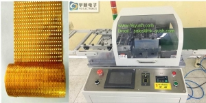 China PCB Cutting Machine For Automotive And Mobile Electronics Industry Metal Core PCB Depaneling on sale