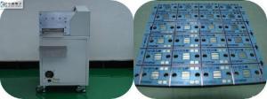 China PCB V cut machine on sale