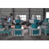 China Industrial Steel Pellets Pellet Machine on sale