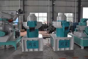 China Industrial Steel Pellets Pellet Machine on sale