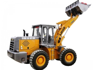 China Wheel Loader Series XJ935II Wheel Loader on sale