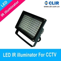 China IR Illuminator 96 LEDS Infrared illuminator on sale