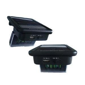 China Multifunctional Solar Charger CIS-73001 on sale
