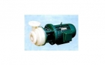 PF-type strong corrosion-resistant centrifugal pump