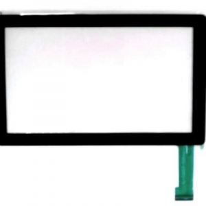 China Capacitive Touch Screen PC+ITO on sale