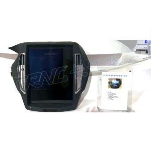 China Car DVR Touch Monitor on sale