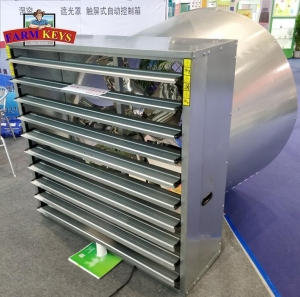 China Low Price 50'' Poultry House Exhaust Fan on sale