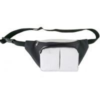 China Adjustable Shoulder Water Resistant Waist Bag on sale